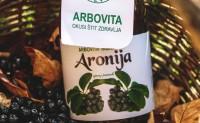 Arbovita - Aronia Juice