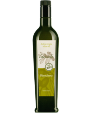 Cuvee' St. Lucia Olive Oil 0,5l