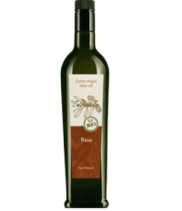 Busa St. Michele Olive Oil
