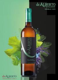 de Alberto Ecologico Wine