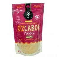 Australian Organic Oven Roasted Carob Powder 150g