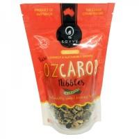 Australian Organic Raw Carob Nibbles 30g