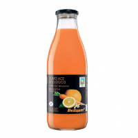 Carrot, Orange and Lemon Juice (ACE)