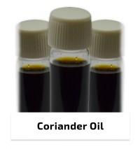 Organic Coriander Oil