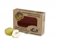 Valliser Organic Quince Paste