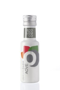 Oleicola Jaen Olive Oil 100ml