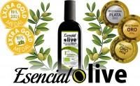 Esencial Olive - Ecológico