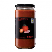 Homemade Fried Tometo