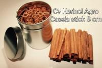 Organic Cassia Korintji Stick