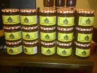 Organic Jam of Fig