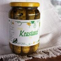 Pickles 720ml