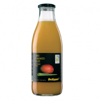 Mango Juice with Aloe Vera