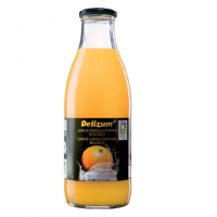 Orange Juice Squeezed