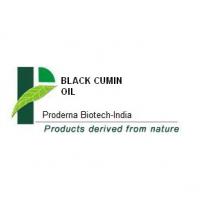 Organic Cumin Black Oil