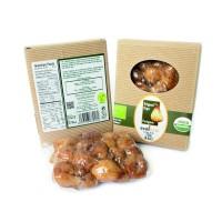 Vacuum Packed Figs Ecoficus 250g