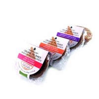 Fig Snack Ecoficus 50g / 100g