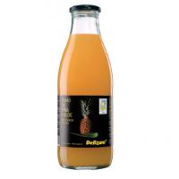 Pineapple Juice with Aloe Vera