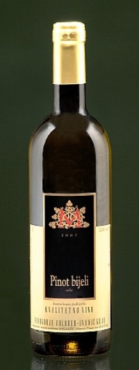 White Pinot