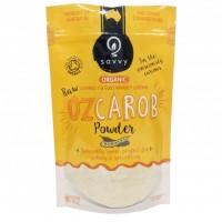 Australian Organic Raw Carob Powder 150g