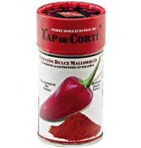 Sweet paprika from Mallorca