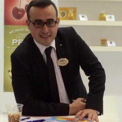 Yavuz Erikci