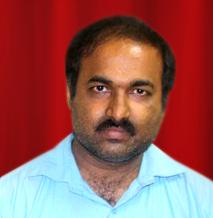 Raghavendra  Shastry